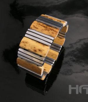 HEIN VAN DEN BOSCH DESIGN- Armband Clarinet 2